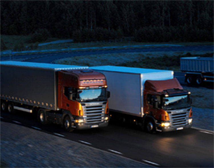 Land Transportation Services in Dubai UAE | obsgloballogistics